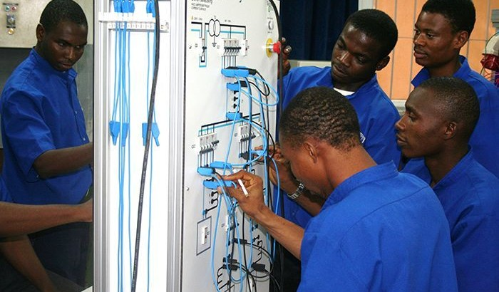 students-learn-at-the-institute-for-industrial-technology-in-lagos